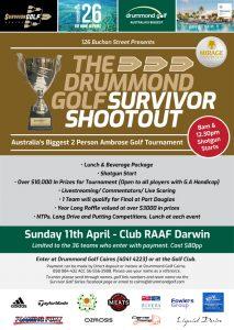 Survivor Shootout information